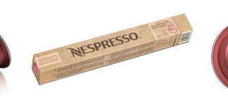 Nespresso Released Its First Aged Coffee, the Limited Edition SELECTION VINTAGE 2014-Pamper.my