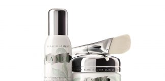 La Mer The Brilliance White Mask Gives You An Ageless Glow-Pamper.my