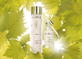 Caudalie Vinoperfect Concentrated Brightening Essence and Radiance Serum Complexion Correcting-Pamper.my