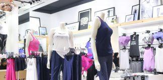 Lorna Jane Opens Flagship Store In Pavilion Elite