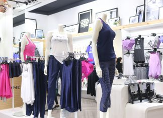 Lorna Jane Opens Flagship Store In Pavilion Elite
