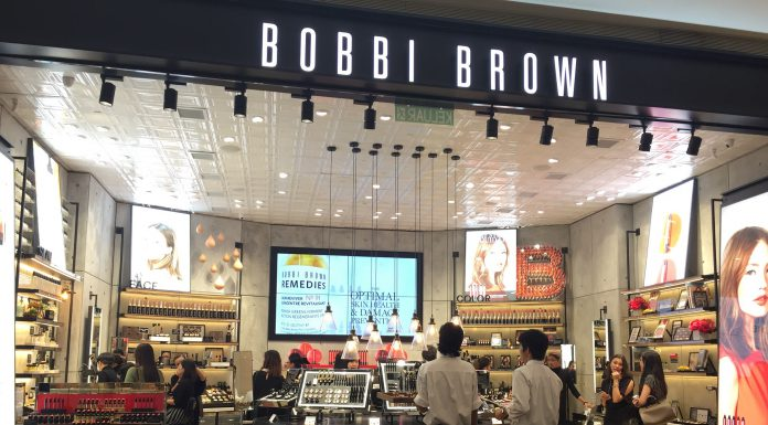 Bobbi Brown Opens New Concept Store In Pavilion Kuala Lumpur-Pamper.my