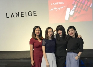 #QuickChatwithPamper: The MLBB (My Lips But Better) Look With Cat Koh, LANEIGE Global Make Up Artist & Trainer-Pamper.my