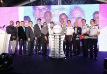 Monspace Multinational Corp Donates Another Bariatric Ambulance To St. John Ambulance Malaysia-Pamper.my