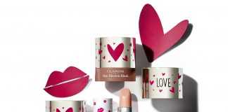 Give A Cheek, A Kiss From Clarins This Mother's Day-Pamper.my