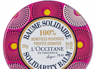 L'OCCITANE Celebrates International Women's Day 2017 With The Limited Edition Shea Violet Solidarity Balm-Pamper.my