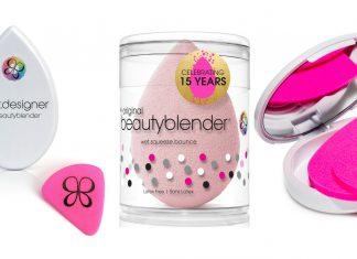 Beautyblender Newest Sponges & Liner.Designer To The Rescue!-Pamper.my
