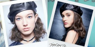 Get The Look: Dior Autumn-Winter 2017-2018 Ready-to-Wear Runway Look-Pamper.my