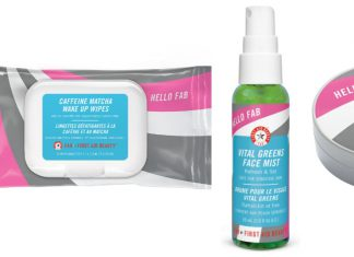 Meet Hello FAB, First Aid Beauty's New Complexion-Enhancing Range-Pamper.my