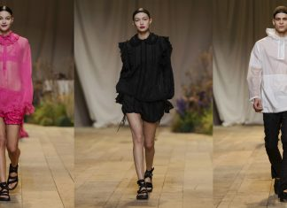 """H&M Studio S/S 2017 """"See Now, Buy Now"""" Fashion Show Inspired By Love-Pamper.my"""