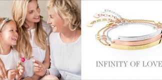 Engravings Of Love Make Hearts Beat Faster This Mother's Day With Thomas Sabo-Pamper.my