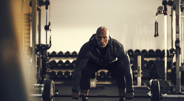 Under Armour and Dwayne Johnson Debuts Project Rock Collection-Pamper.my