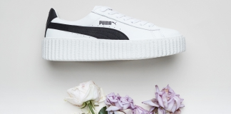 Leather Comes To Play In The Latest PUMA FENTY by Rihanna Creeper-Pamper.my
