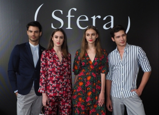 Spanish Brand, Sfera Is Opening Its First Store in Malaysia at MyTown Shopping Centre Kuala Lumpur-Pamper.my