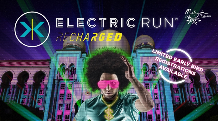 Electric Run Malaysia 2017 Is Taking Place On July 29-Pamper.my