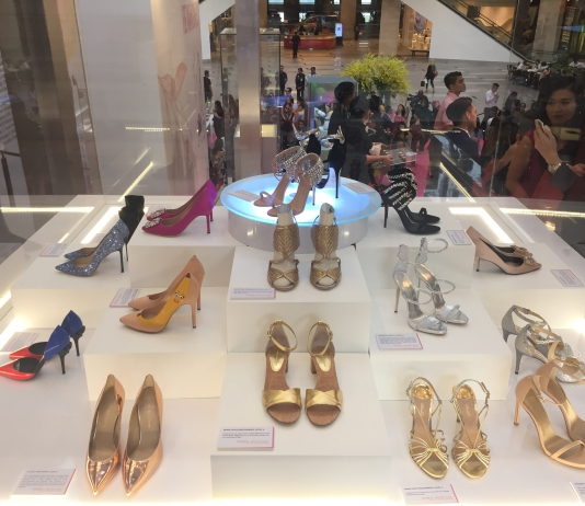 """Take """"A Walk of Luxury"""" At Pavilion KL's """"Step Into Spring""""-Pamper.my"""