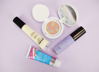 4 Face Primers/Correctors To Try This Spring-Pamper.my
