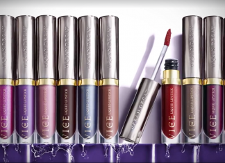 Urban Decay Vice Liquid Lipstick: Waterproof, Kiss-proof and Life-proof-Pamper.my