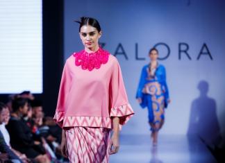 #ZaloraRaya2017 Showcases The Latest Lebaran Styles From Zalia, Syomirizwa Gupta, PETRA & Tom Abang Saufi-Pamper.My