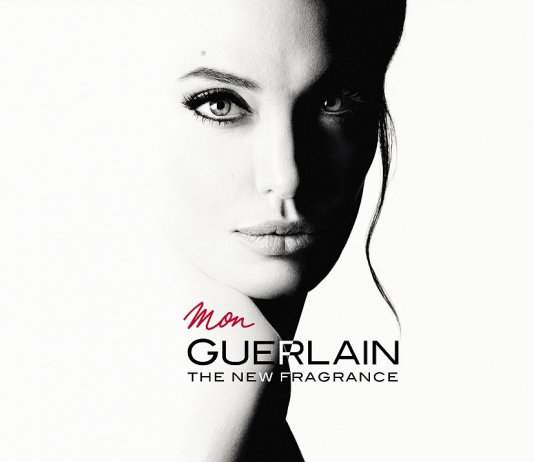 Angelina Jolie Honored Her Late Mother With Guerlain Perfume Campaign-Pamper.My
