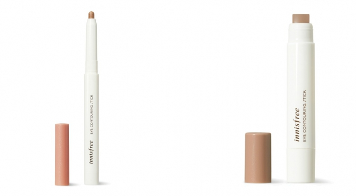 innisfree Eye Contouring Stick Makes It Easier For Bolder, Brighter Eyes-Pamper.my