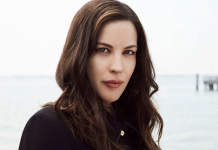 Liv Tyler Becomes The Face of Triumph Essence Autumn Winter 2017-Pamper.my
