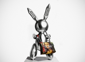 Classic Art Meets Luxury In The Masters Louis Vuitton X Jeff Koons Collection-Pamper.my