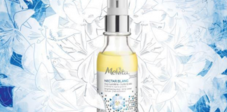 Shake The Melvita Nectar Blanc Brightening Duo For A Brighter Complexion-Pamper.my