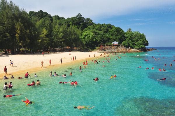 holiday resort in malaysia essay