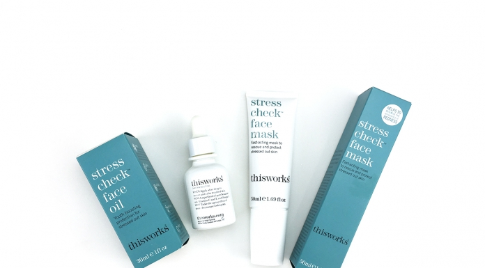 Looking Stressed Out? This Works Stress Check Face Oil & Face Mask Might Help-Pamper.my