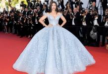 2017 Cannes Film Festival : Best Dressed (So Far)-Aishwarya Rai Bachchan-Pamper.my