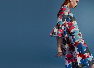 CH Carolina Herrera Introduces CH in Bloom Capsule Collection-Pamper.my
