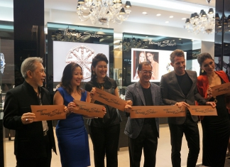 Thomas Sabo Reopens In Pavilion Kuala Lumpur And #QuickChatwithPamper With Lars Schmidt, Sales Director of Thomas Sabo Asia-Pamper.my