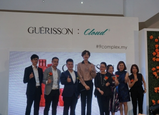 Lee KwangSoo Launches Guerisson Red Ginseng Series In Malaysia-Pamper.my