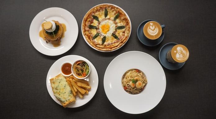 #FoodReview: J&D Espresso, Pavilion Elite-Pamper.my