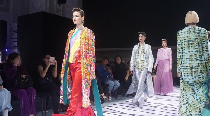 #Scenes: Bernard Chandran Nouveau Petang Raya 2017/18 Fashion Show-Pamper.my