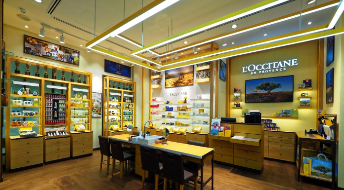 L'OCCITANE Welcomes You To Provence With The Opening Of Its 26th Boutique In KL SOGO-Pamper.my