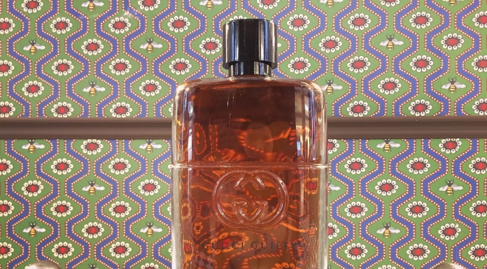 GUCCI Guilty Pour Homme Absolute, For The Bold Liberated Men Of Today-Pamper.my