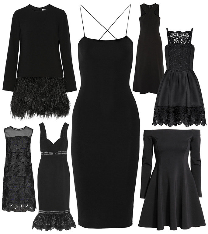 Womens Style Top 10 Wardrobe Essentials You Need Pamper