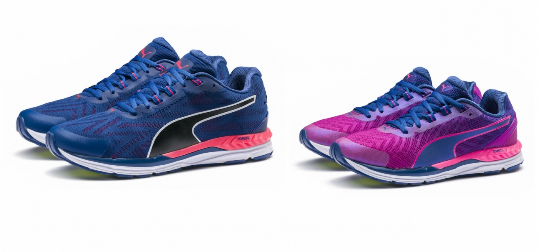 51defa8b11813b PUMA s New Speed 600 IGNITE 2 – The Improved Lightweight Runner for Faster  Performance