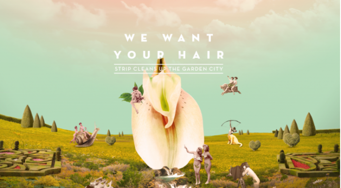 """STRIP: Ministry of Waxing Brings """"We Want Your Hair"""" For Its 10 Year Anniversary-Pamper.my"""
