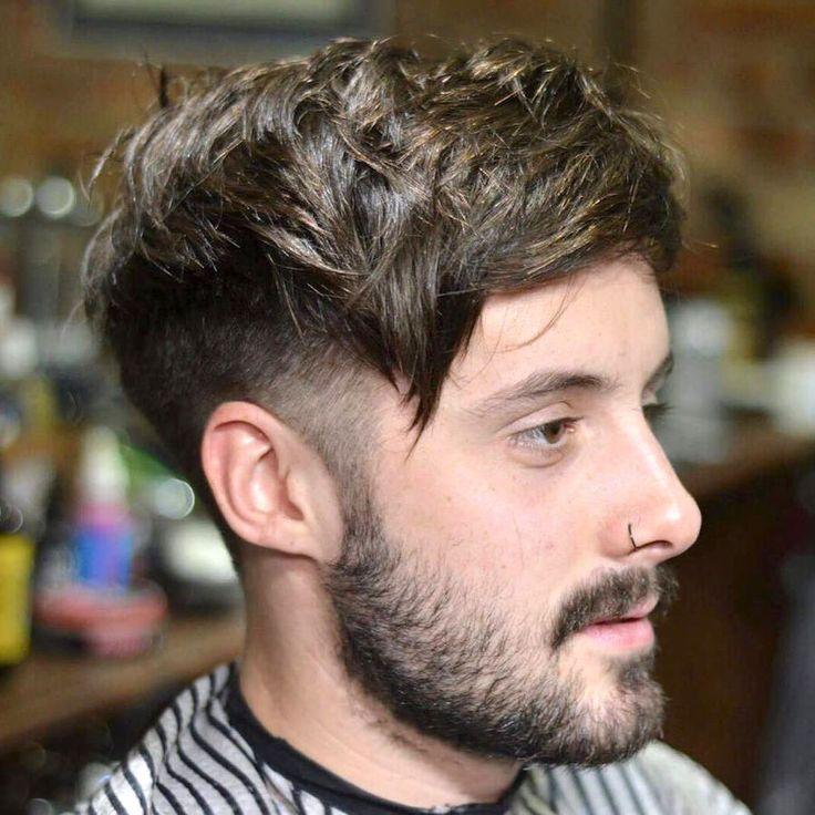 6 Smart Looking Men Hairstyles 2017 Pamper