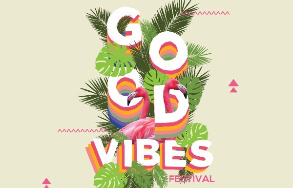 Good Vibes Festival 2017 Is Happening On 12th To 13th August!-Pamper.my