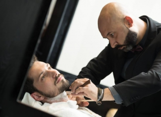 5 Cool Barbershops To Pamper Your Dad At, This Father's Day-Pamper.my