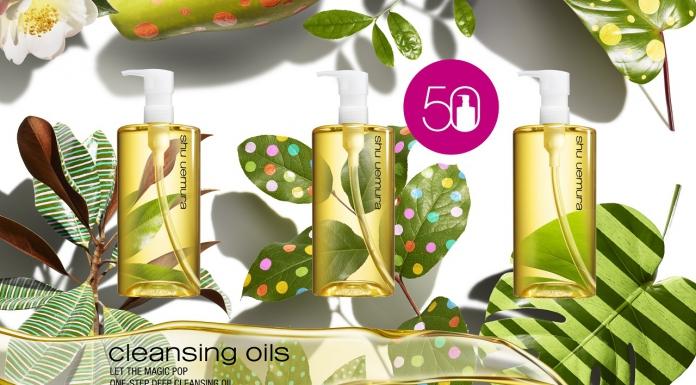 shu uemura Cleansing Oil 50th Anniversary: 10 Must-Know Facts About shu uemura's Cleansing Oils-Pamper.my