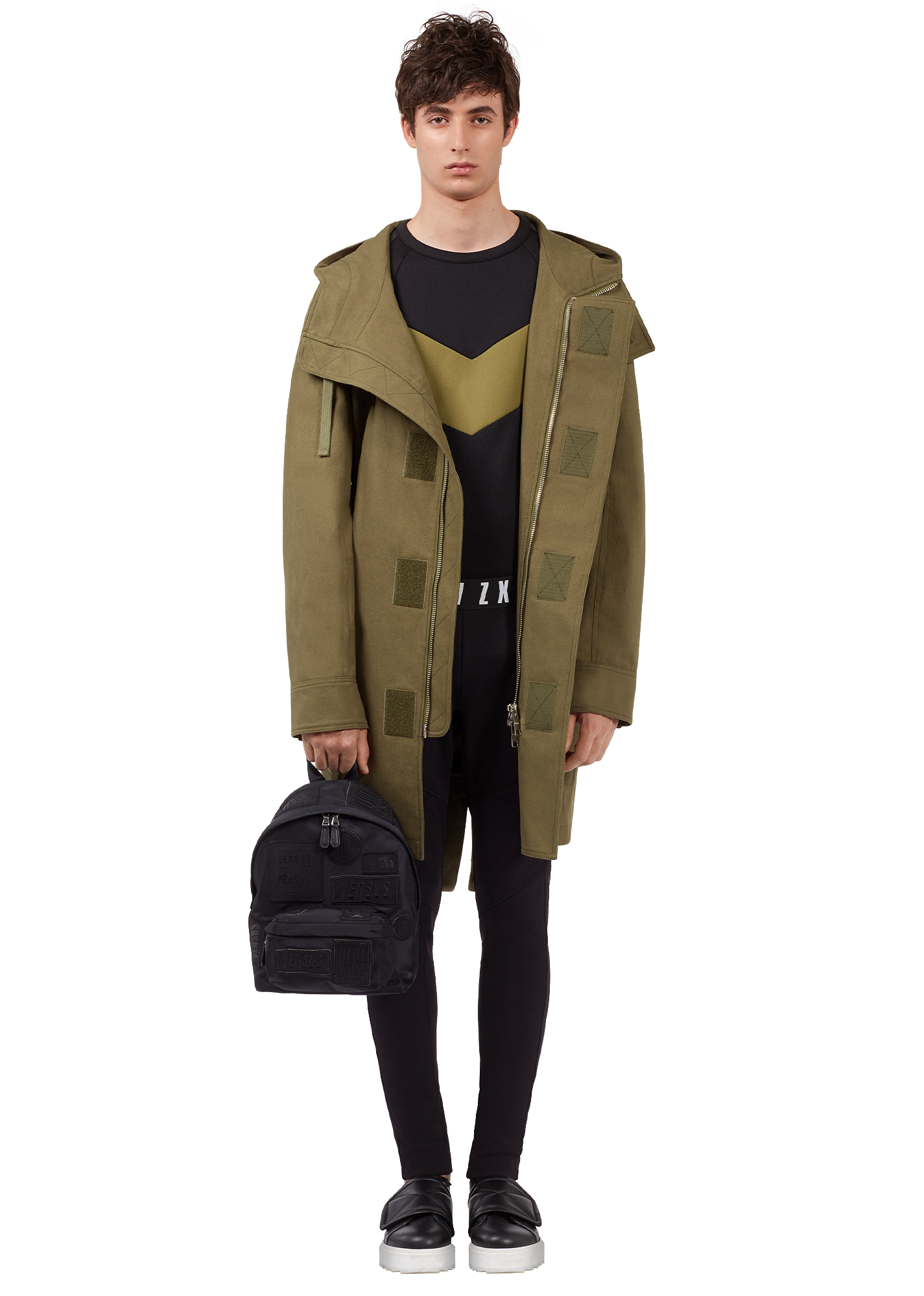 13c8a1eef8b ZAYN X VERSUS  Must-Have Pieces To Nail The Millennial Athleisure ...