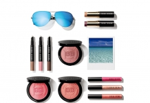 Bobbi Brown Brings You To Antigua, Maui, And Santa Barbara With The Follow The Sun Collection-Pamper.my