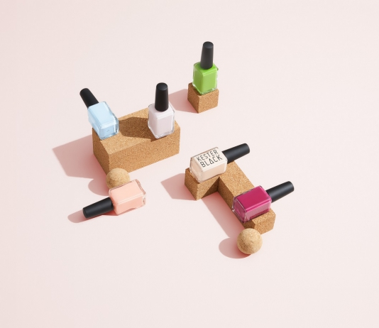 Discover Kester Black, A 10-Free, Eco-Conscious, And Halal Nail Polish Brand-Pamper.my