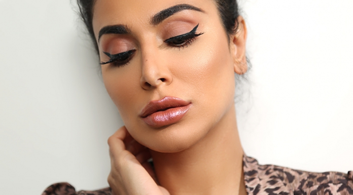 Huda Beauty Lip Strobe Is Here To Bring Beautiful Holographic Light To Your Lips-Pamper.my