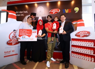 Lifebuoy Encourages Malaysians To Step Up On Hygiene During Ramadan With Its 'Sucikan Diri dan Hati, Ramadan Ini' Campaign-Pamper.my